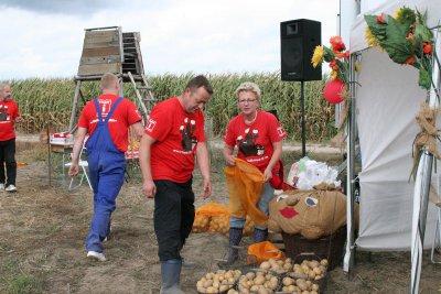 Fotoalbum Kartoffelracken 2012