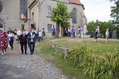 Foto des Albums: Sommer der Begegnung in Leuben (18.08.2012)