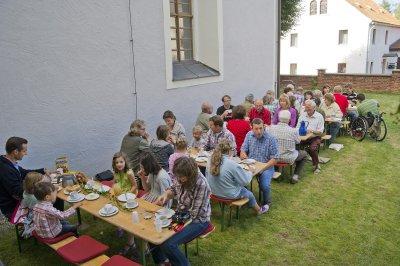 Foto des Albums: Sommer der Begegnung in Ziegenhain (26.08.2012)