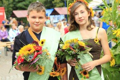Fotoalbum 17. Sonnenblumenfest