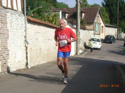 Fotoalbum Läuferwettbewerb 2012 Aubevoye