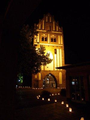 Fotoalbum Lange Museumsnacht 2012