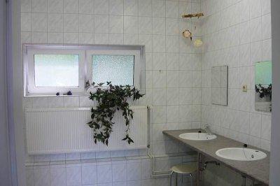 Fotoalbum Sanitäranlagen