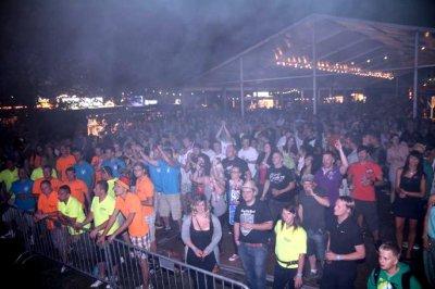 Foto des Albums: Impressionen 36. Strandfest 2012 (08.08.2012)