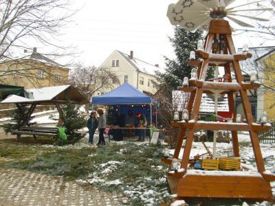 Fotoalbum Pyramidenfest 2012