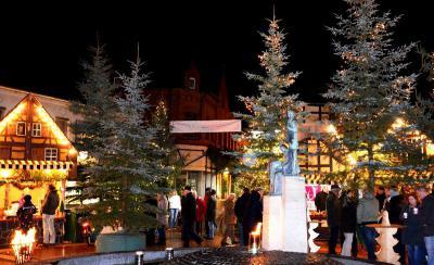Fotoalbum Weihnachts-Treff 2012