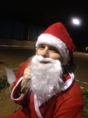 Fotoalbum Weihnachtsfeier 2012