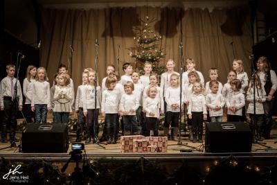 Fotoalbum Weihnachtskonzert Gesangverein Wenings