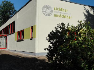 Fotoalbum Eröffnung des Themenjahres 2013 'Reformaton und Toleranz' der Lutherdekade