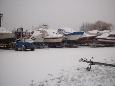 Fotoalbum Winter 2012/2013
