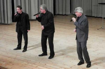"""Foto des Albums: Kabarett """"Sündikat"""" (11.02.2012)"""