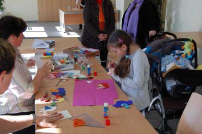 Foto des Albums: Familientag (26.02.2012)
