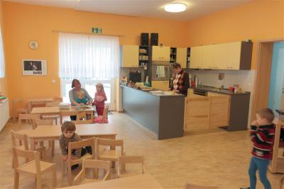 Fotoalbum Kindertagesstätte Päwesin
