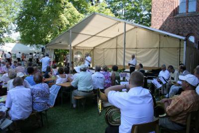 Fotoalbum 150 Jahre Kirche Neu Zauche