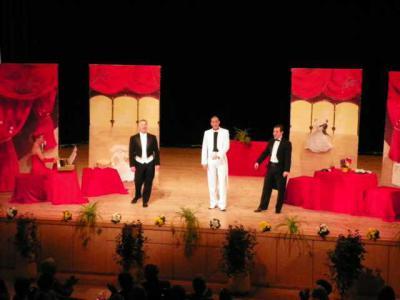 Foto des Albums: Musik-Comedy-Show (10.11.2012)
