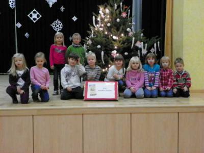 Foto des Albums: Weihnachtsbaumschmücken (29.11.2012)