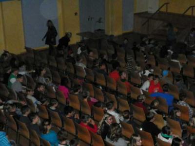 Foto des Albums: Kinderfilmfest (26.11.2012)
