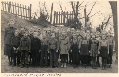 Fotoalbum Neue Archivfotos 1949-1955