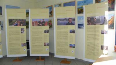Foto des Albums: Prima Klima (Schutz) für Frauen (06.03.2013)
