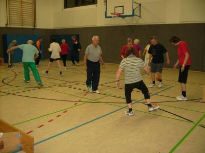 Fotoalbum Fotos vom Gesundheitsport