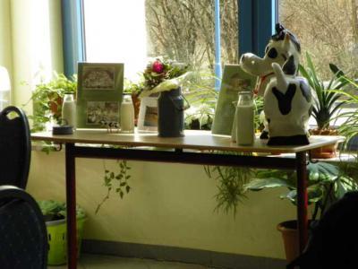 Foto des Albums: Treffen ehemaliger Molkerei - Mitarbeiter (13.04.2013)