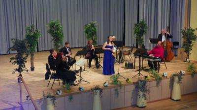 "Foto des Albums: Konzert  "" Frühling in Wien "" (20.04.2013)"