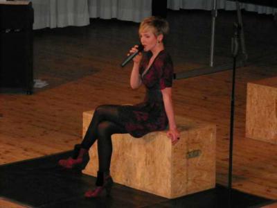 Foto des Albums: Franziska Schuster - Das Konzert (11.05.2013)