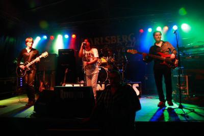 Fotoalbum CAJ Burgfest