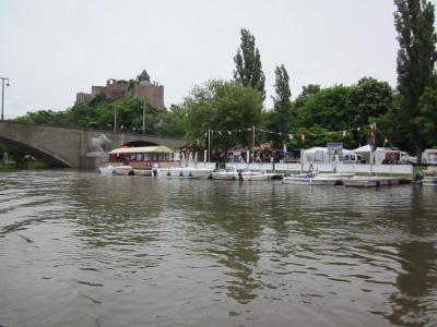 Fotoalbum Hansefest zu Halle
