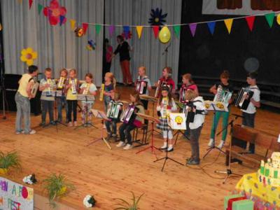 Foto des Albums: 100 Jahre Goethe - Schule (24.05.2013)