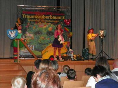 Foto des Albums: Der Traumzauberbaum 3 (25.05.2013)