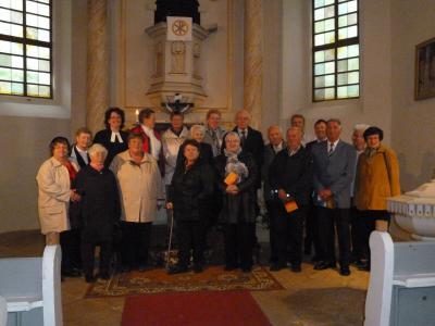 Foto des Albums: Jubelkonfirmation 2013 in Ziegenhain (26.05.2013)