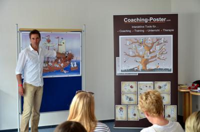 Fotoalbum 2013 - Workshops und Seminare