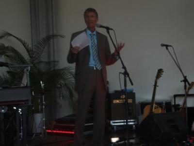"""Fotoalbum Festliche Übergabe des Zertifikats """"Fairtrade Town"""" an Bietigheim-Bissingen am 06.06.2013"""