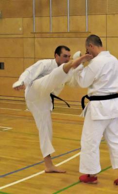 Fotoalbum Karate 2013