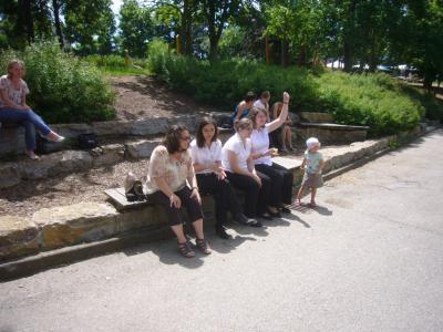 Fotoalbum Wertungsspiel Jugendkapelle 16.06.2013 in Lauffen/Neckar