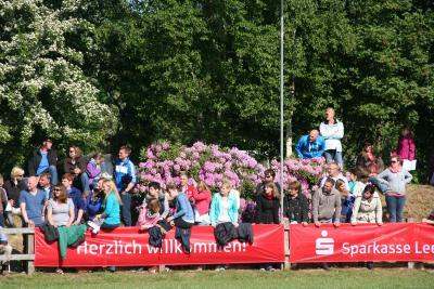 Fotoalbum Grünes Turnier 2013