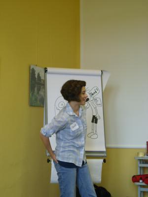Fotoalbum Gregs-Tagebuch-Workshop