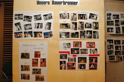 """Fotoalbum Festveranstaltung """"50 Jahre Laientheater Eilenburg"""""""