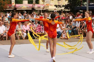 Foto des Albums: Rückblick 37. Strandfest 2013 - Riesen Spaß für Groß und Klein (19.08.2013)