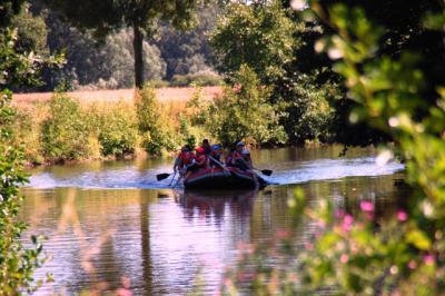 Fotoalbum Rafting