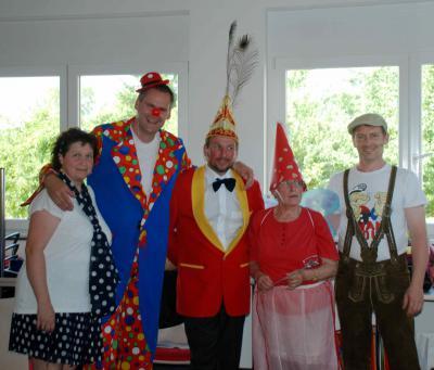 Fotoalbum Karneval im Ochsenstall