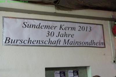 Fotoalbum Kerm 2013 / Weißwurstfrühstück