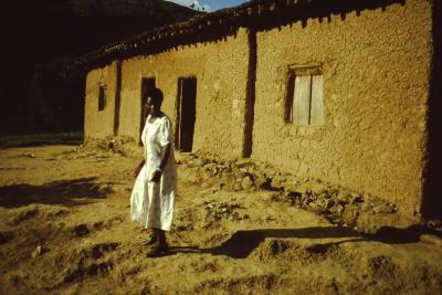 Fotoalbum Gitanga