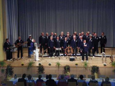 Foto des Albums: Festveranstaltung 50 Jahre Stadtchor Kyritz e.V. (19.10.2013)