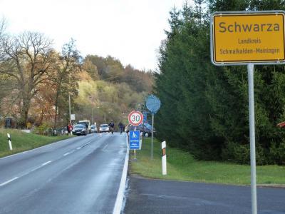 Fotoalbum 10. Dolmar-Bergzeitfahren