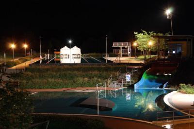 Fotoalbum Stundenschwimmen 20:13