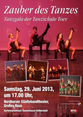 Fotoalbum Tanzgala 2013
