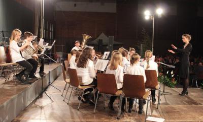 Fotoalbum Jahreskonzert 2012
