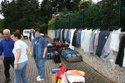 Fotoalbum Paslek 2007